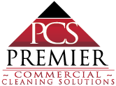 Premier Cleaning Solutions logo